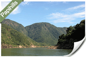 Punnami Tours Packages, Papikondalu Tour, Papihills, Godvari